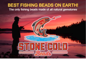 Best Fishing Beads for catching salmon, trout, and steelhead
